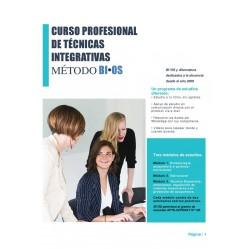 Curso de Kinesiología Madrid 2019/20