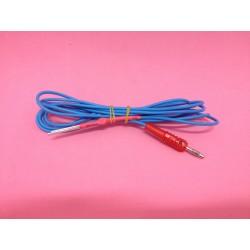 Conector M-3 de aguja